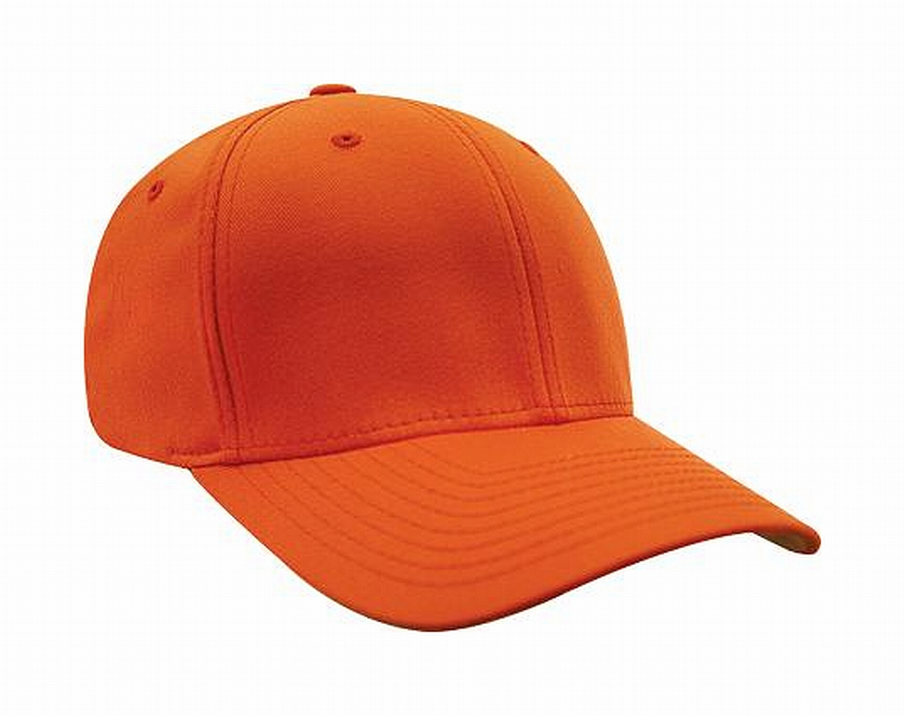 6277-Flexfit-Wooly-Combed-Twill-Fitted-Baseball-Blank-Plain-Hat-Cap-Flex-Fit