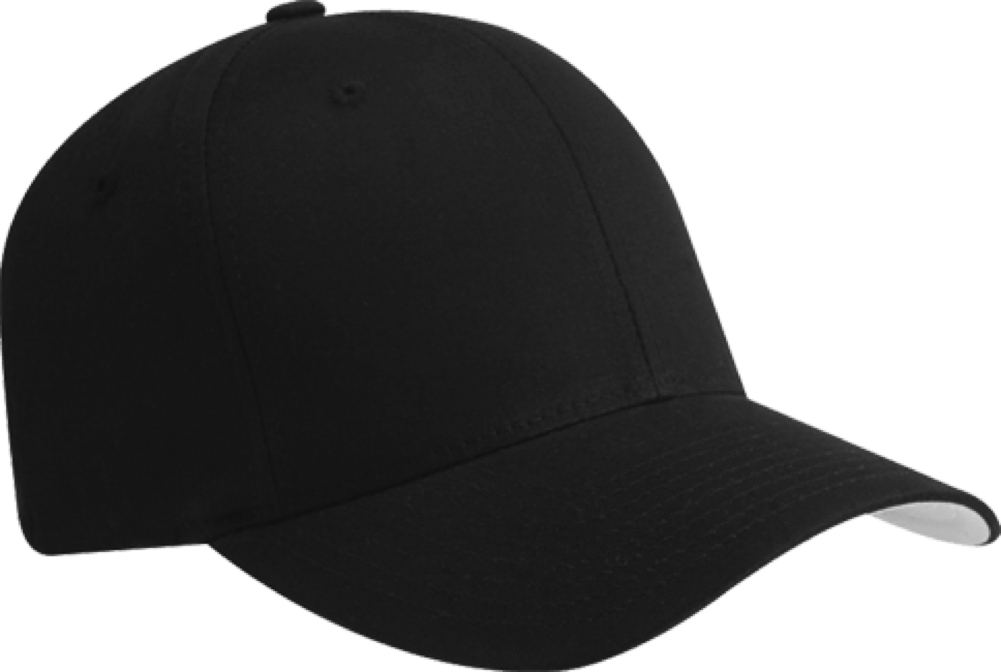 blank black baseball hat - photo #33