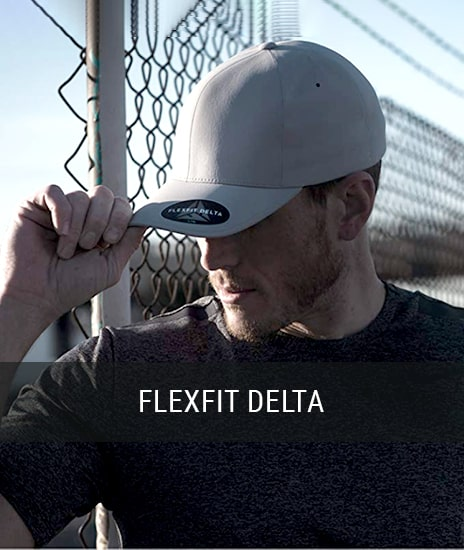 c08bfb863ad Custom Flexfit Hats and Custom Embroidered Flex Fit Hats – The Hat Pros