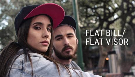 Custom Flexfit Hats and Custom Embroidered Flex Fit Hats