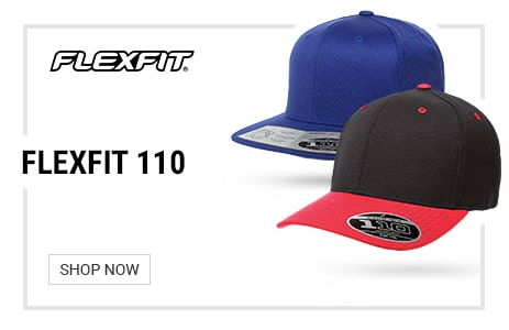 05ee39e53b2 Custom Flexfit Hats and Custom Embroidered Flex Fit Hats – The Hat Pros